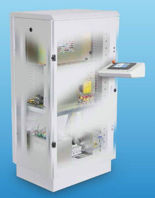 Radiography HF X-ray generator / with control panel GX 600/350 RAD 30/40/50 KW I.M.D. Generators
