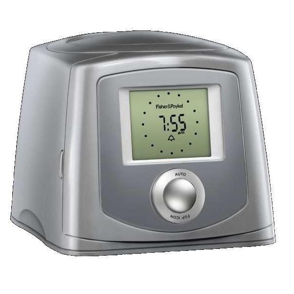 Automatic positive pressure ventilator / APAP ICON™+ Auto Fisher & Paykel Healthcare