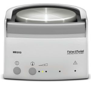 Electronic humidifier / warming MR810 Fisher & Paykel Healthcare
