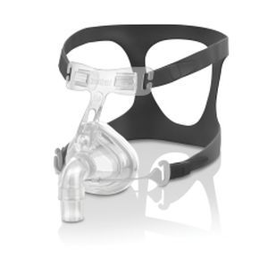 Artificial ventilation mask / nasal FreeMotion™ RT042 Fisher & Paykel Healthcare