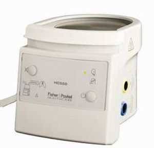 Electronic humidifier HC550 Fisher & Paykel Healthcare
