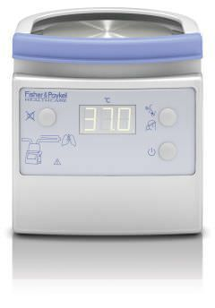 Electronic humidifier / warming MR850 Fisher & Paykel Healthcare
