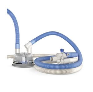 Anesthesia patient breathing circuit Evaqua™ Fisher & Paykel Healthcare