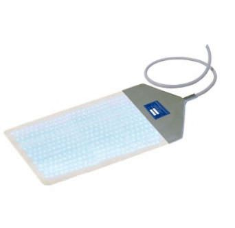 Infant phototherapy unit / LED I Rex Ibis Medical Equipment and Systems