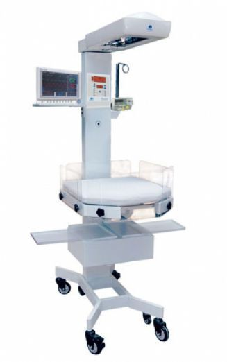 Infant radiant warmer I Core 10 Ibis Medical Equipment and Systems