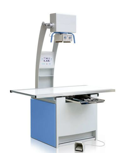 Veterinary X-ray radiology system CDR IBIS
