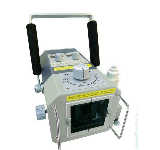 Radiography HF X-ray generator / portable PORTATILE HF IBIS
