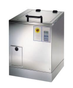 Compact bedpan washer / automatic LCM-TH Hysis Medical