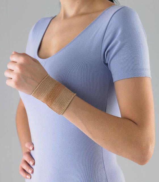 Wrist sleeve (orthopedic immobilization) HWR0300 Huntex Corporation