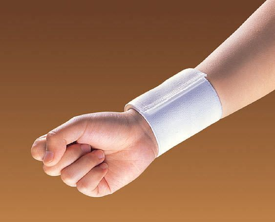 Wrist strap (orthopedic immobilization) HWRE200 Huntex Corporation