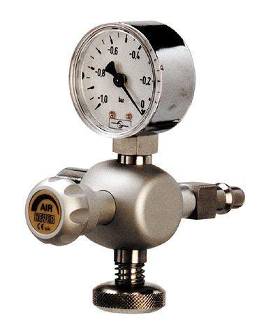 Air pressure regulator 660-0200 HEYER Medical