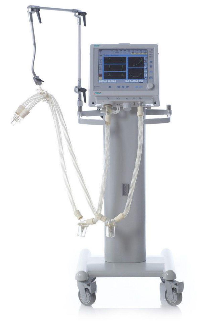 Resuscitation ventilator / infant iTernIS BASE HEYER Medical