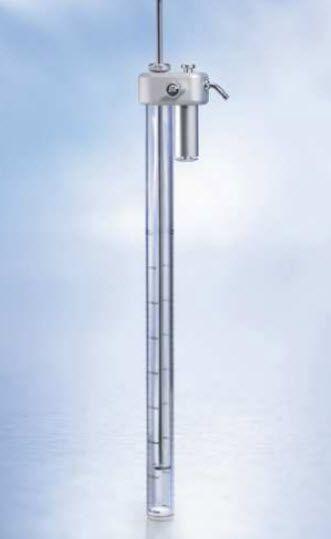 Water manometer 623-0210 HEYER Medical