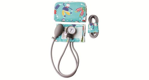 Cuff-mounted sphygmomanometer / pediatric HS-20C Honsun