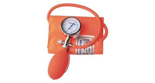 Hand-held sphygmomanometer HS-201A1 Honsun