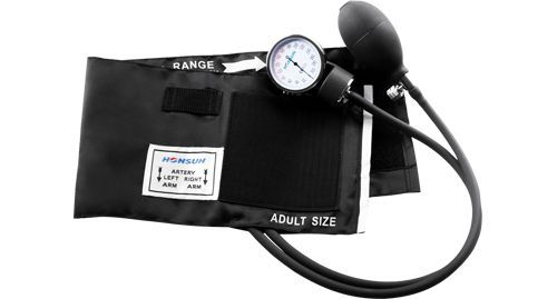 Cuff-mounted sphygmomanometer HS-20A Honsun