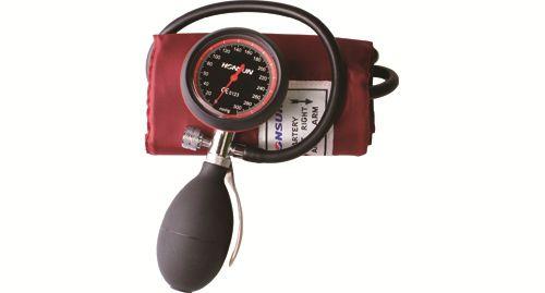 Hand-held sphygmomanometer HS-201M1 Honsun