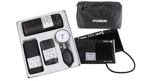 Hand-held sphygmomanometer HS-GF-301 Honsun