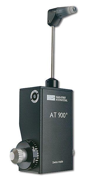 Tonometer (ophthalmic examination) / applanation tonometry AT 900® Haag-Streit Diagnostics