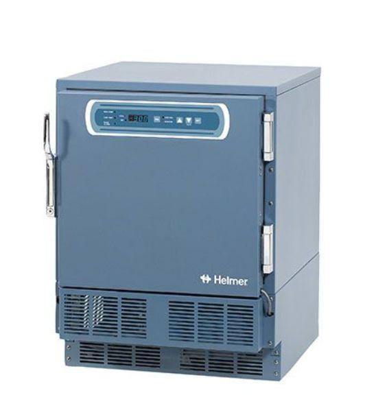 Laboratory freezer / cabinet / built-in / 1-door HLF104-ADA Helmer