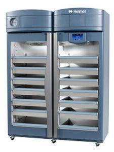 Refrigerator iB256 / iB245 Helmer