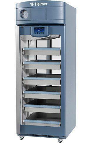 Blood bank refrigerator iB225 Helmer