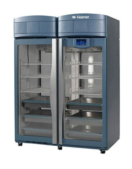 Pharmacy refrigerator / cabinet iPR456 Helmer