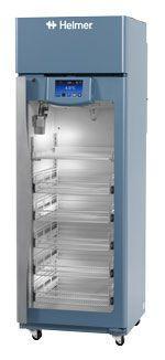 Pharmacy refrigerator / cabinet / 1-door iPR111 / iPR120 / iPR125 Helmer