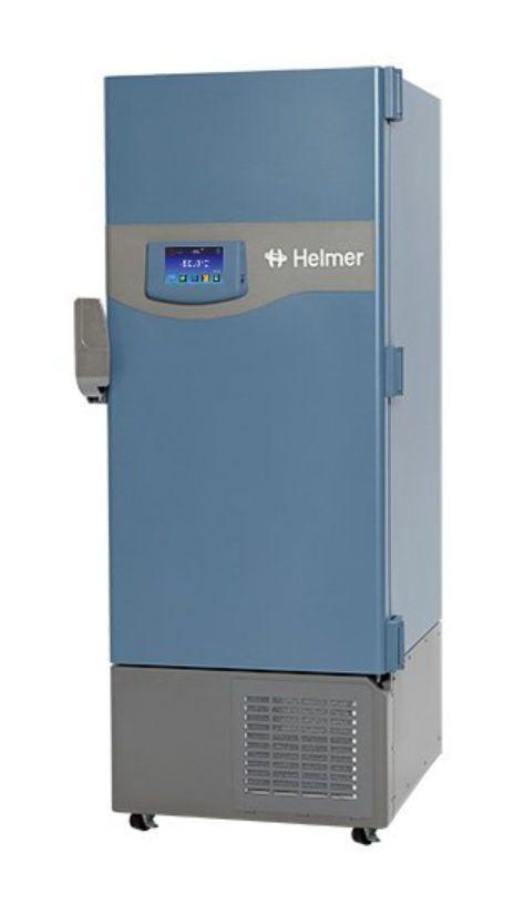 Laboratory freezer / upright / ultralow-temperature / 1-door iUF118 Helmer