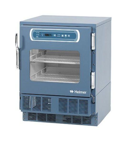 Laboratory refrigerator / pharmacy / built-in / 1-door HLR104-ADA Helmer