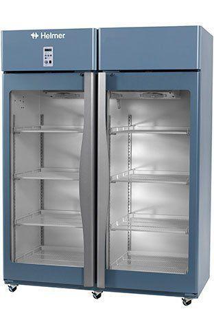 Laboratory refrigerator / cabinet / 2-door HLR256 Helmer