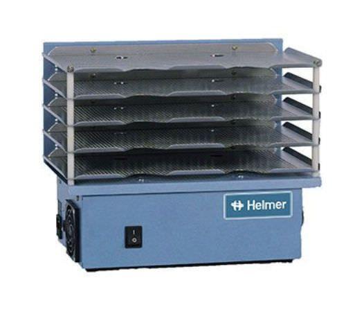 Laboratory shaker / platelet / bench-top PF15h / PF48h / PF96h Helmer