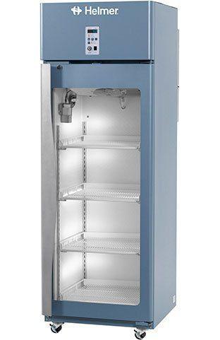 Laboratory refrigerator / cabinet / 1-door HLR111 Helmer