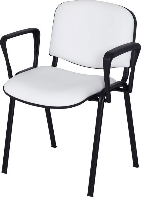 Waiting room chair / with armrests H-134 Hidemar