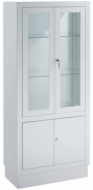 Medical instrument cabinet H-77 Hidemar