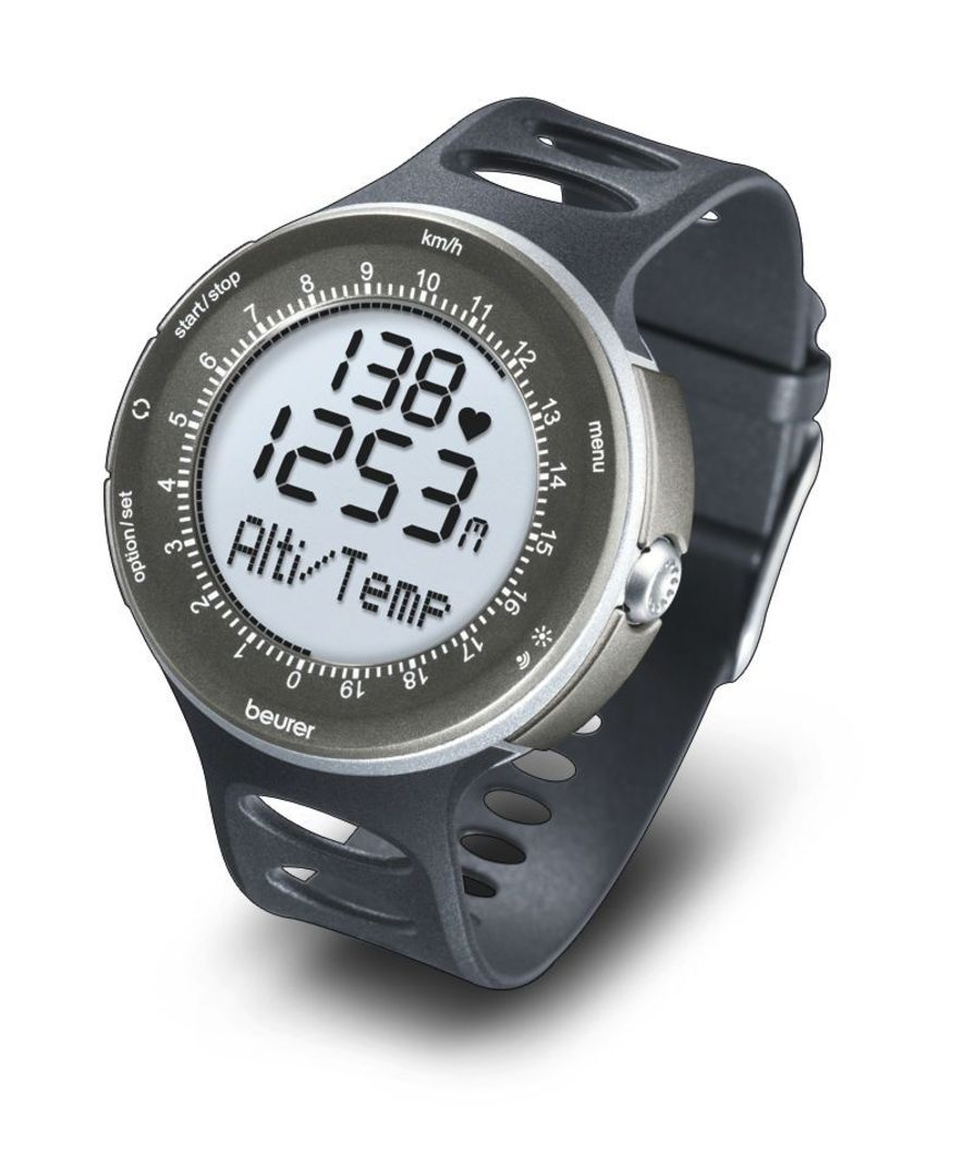 Heart rate monitor PM 90 Beurer