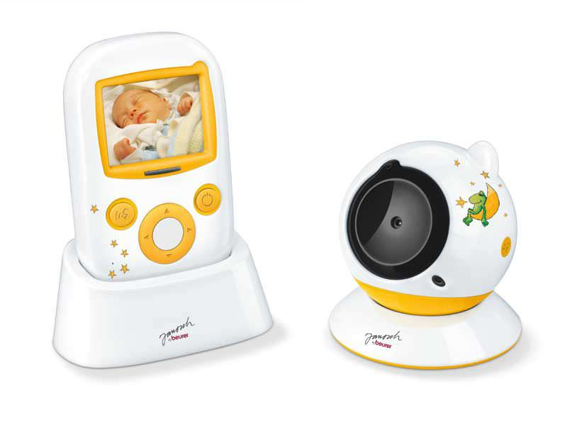 Baby monitor video JBY 103 Beurer