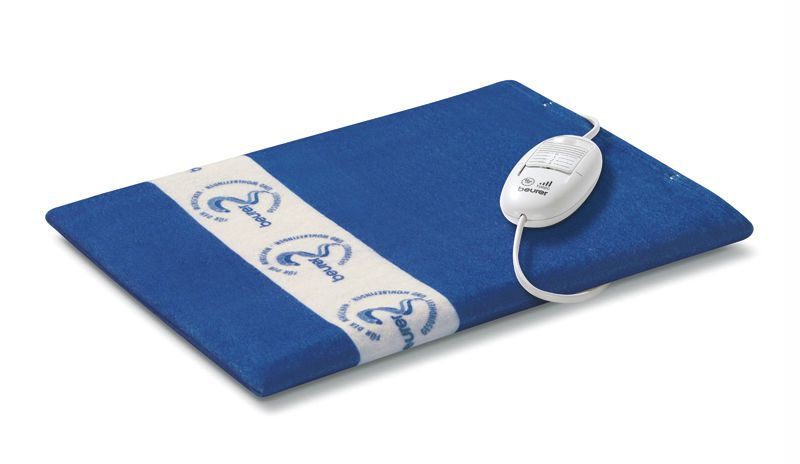 Programmable heating pad (magnetic, washable) HK 63 Beurer