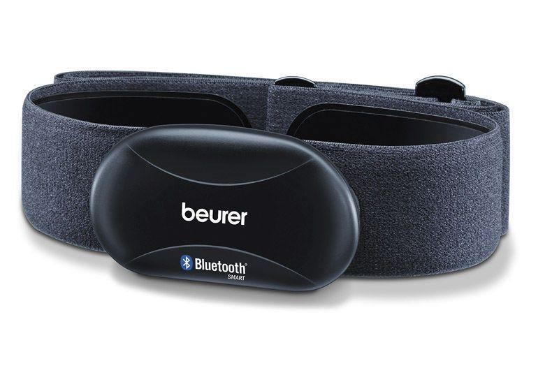 Waist heart rate monitor / wireless PM 250 Beurer