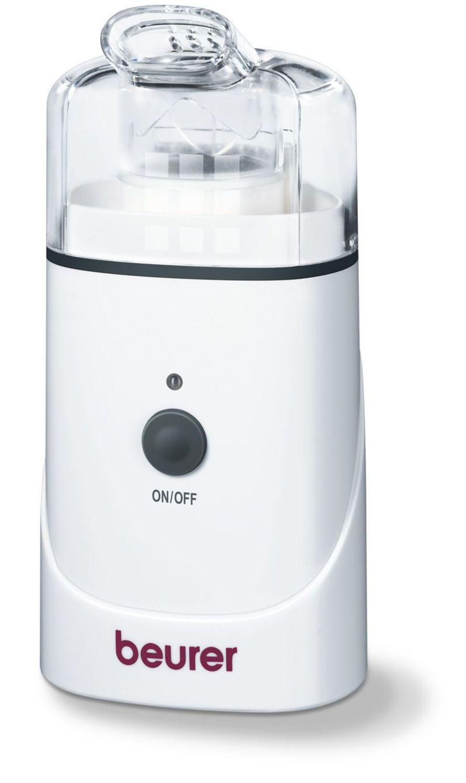 Ultrasonic nebulizer / handheld 0.4 mL/min | IH 30 Beurer