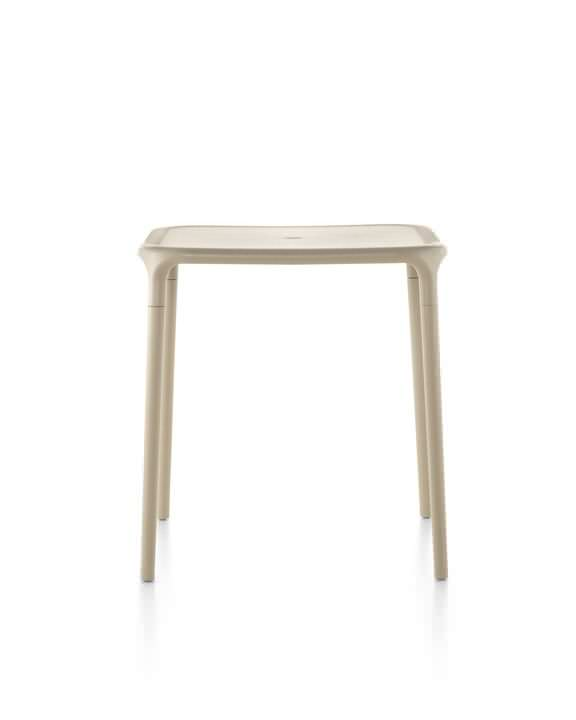 Square table Air Herman Miller