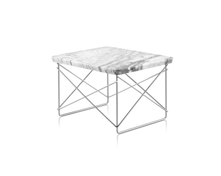 Coffee table Eames Wire Herman Miller