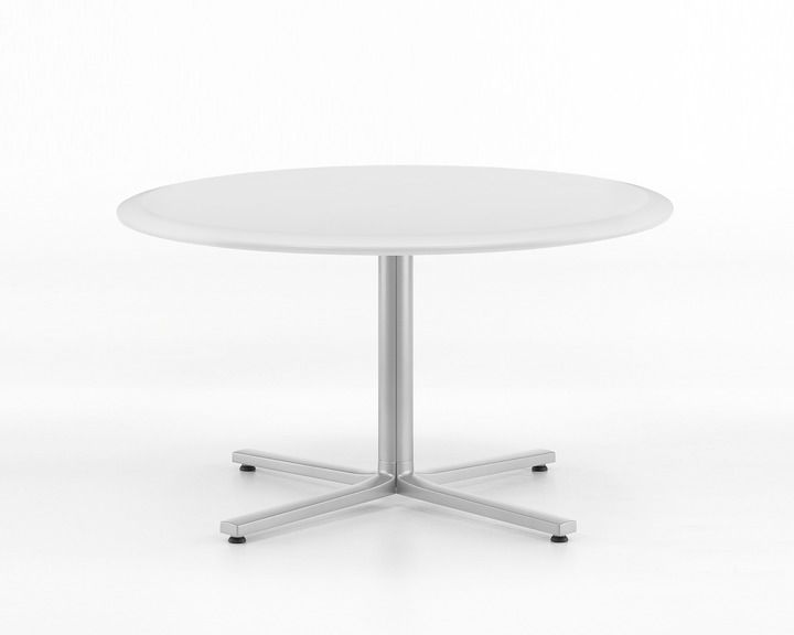 Round table Everywhere series Herman Miller