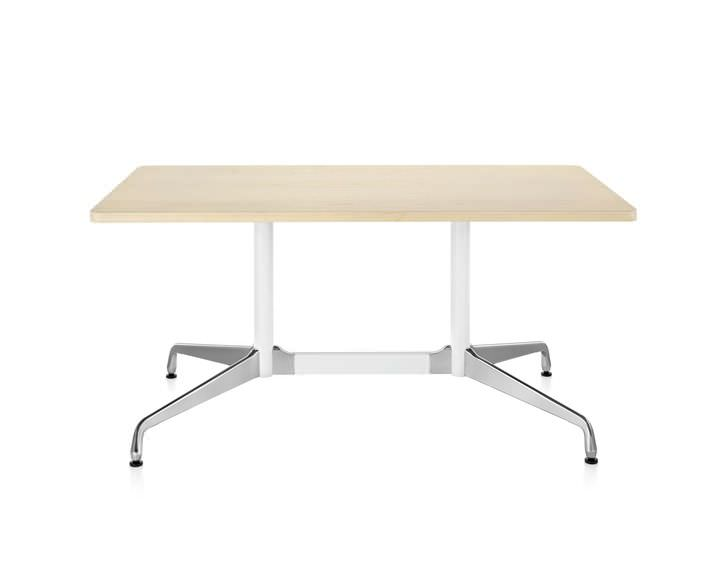 Rectangular table Eames series Herman Miller