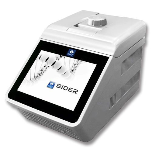 Thermal cycler with touchscreen / Bluetooth GeneMax Hangzhou Bioer Techonology