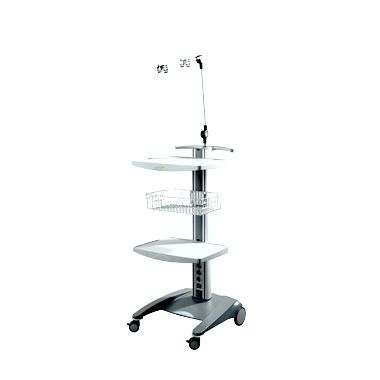 Medical device trolley fuego HAEBERLE