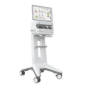 Intensive care ventilator Elisa 800 Heinen und Löwenstein
