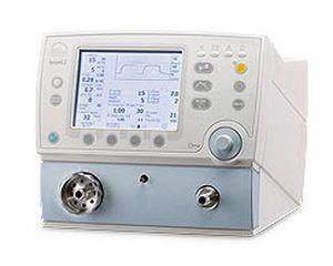 Resuscitation ventilator / infant Leoni 2 Heinen und Löwenstein