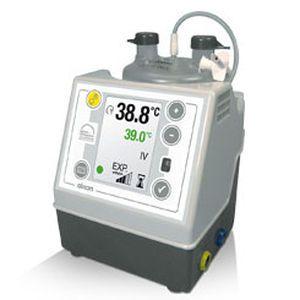 Electronic humidifier / warming AIRcon Heinen und Löwenstein