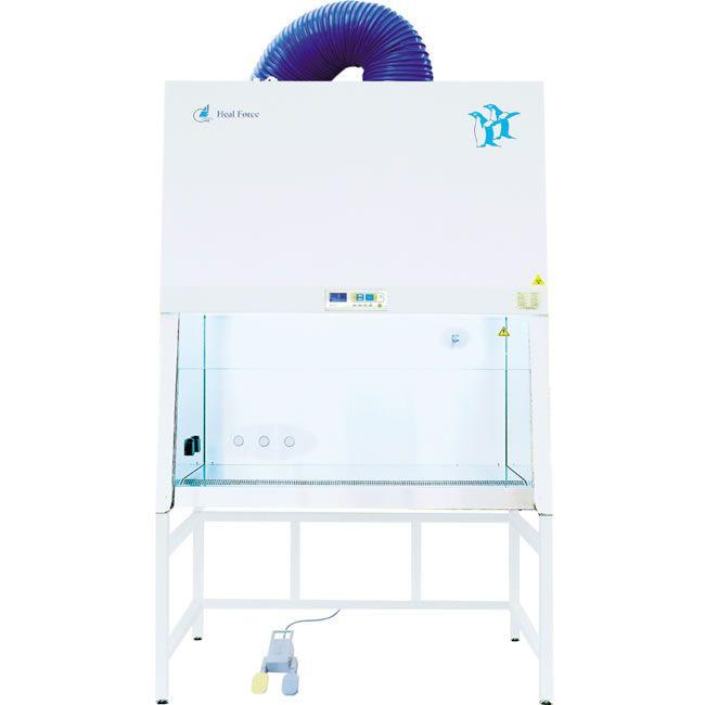 Class II microbiological safety cabinet / type B2 Class II B2 Heal Force